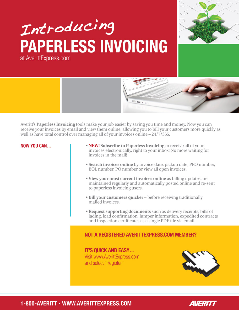 Invoices Login Averitt Express - Invoice to go prices